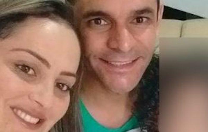 Separado há dois meses, ex-marido mata mulher na guarita do prédio e é morto por PMs em seguida