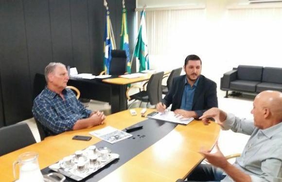 Confúcio rompe com Thiago Flores que deve migrar para o PSD