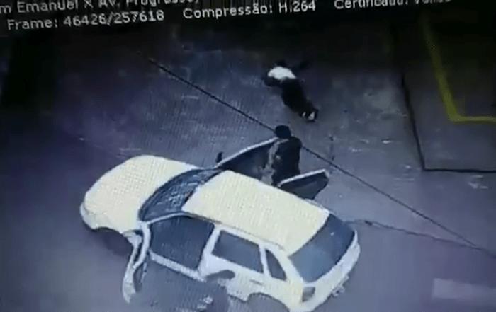 """PMs forjaram tiroteio para justificar morte em """"legítima defesa"""", em GO"""