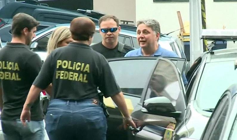 Defesa de Garotinho entra com habeas corpus no TSE contra prisão preventiva