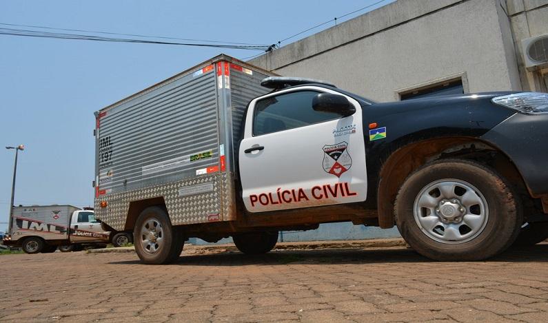 Mulher morre atropelada por viatura da PM após fugir de abordagem em Porto Velho