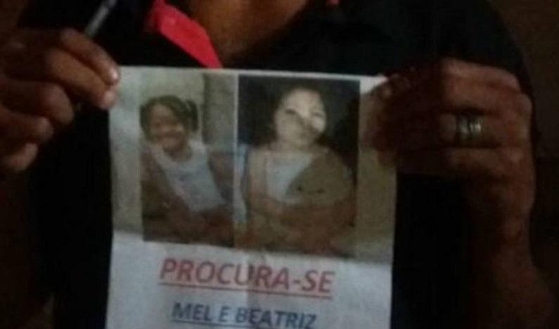 Polícia faz reconstituição da morte de meninas encontradas em SP
