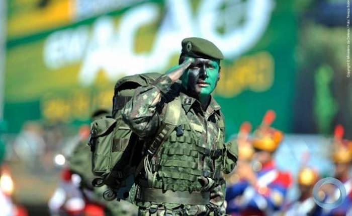 Militares do Exército são investigados por utilizarem veículo oficial em prostíbulos