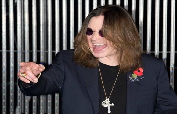 Ozzy Osbourne anuncia turnê final com quatro shows no Brasil