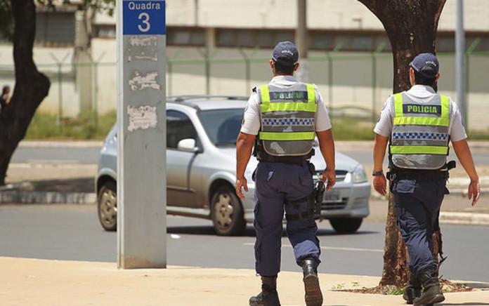 PMs de Brasília são alvos de operação do MP acusados de extorquir empresários