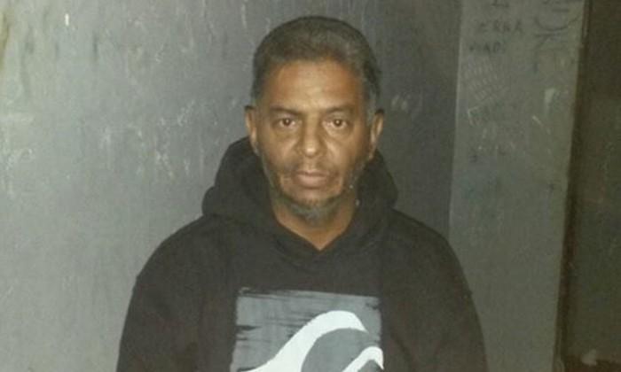 Procurado por sequestro de menina de 12 anos, no ES, é preso em Porto Alegre