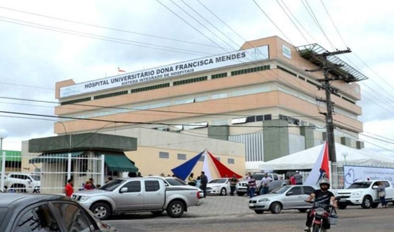 Técnico de enfermagem finge ser funcionário de hospital em Manaus para furtar remédios