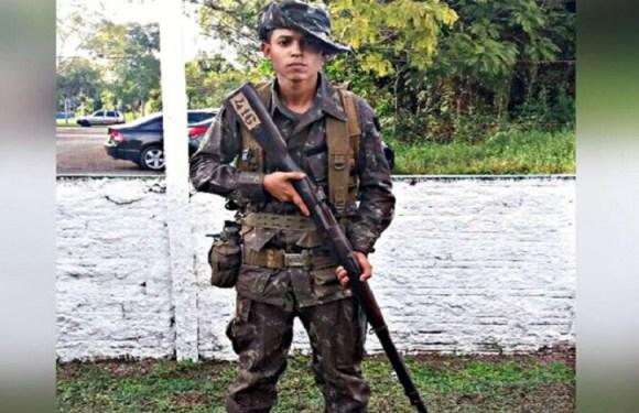 Acidente de trabalho provoca morte de soldado em Porto Velho