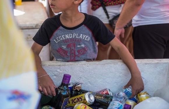 Brasil tem 30 mil crianças de cinco a nove anos no mercado de trabalho