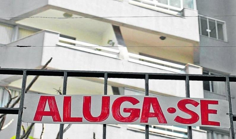 """""""Inflação do aluguel"""" fecha o ano com a maior queda desde 2009"""