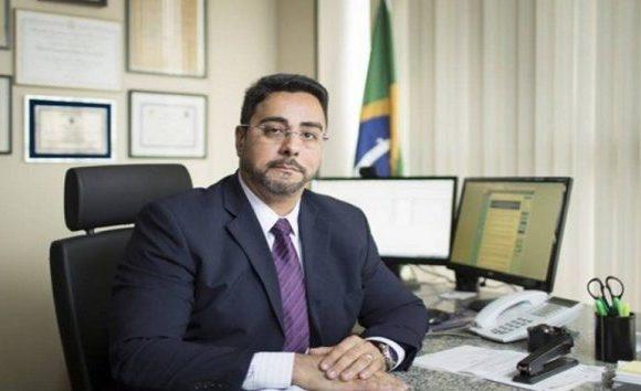 Bretas manda prender de novo empresário que Gilmar Mendes soltou