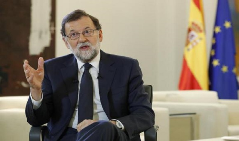 Puigdemont pede encontro e Rajoy recusa