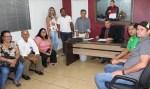 Deputado Edson Martins firma compromisso com moradores de Extrema