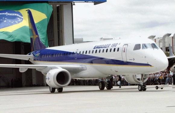 Boeing negocia compra da Embraer, diz jornal