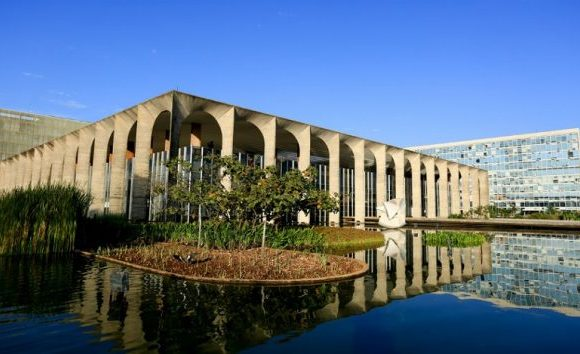 Governo brasileiro lamenta críticas feitas por relatores da ONU
