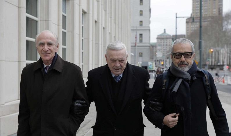 Juíza marca para o dia 4 de abril divulgação de sentença de Marin