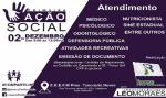 Deputado Léo Moraes apóia ação social que acontece neste sábado na Escola Estadual Presidente Tancredo Neves