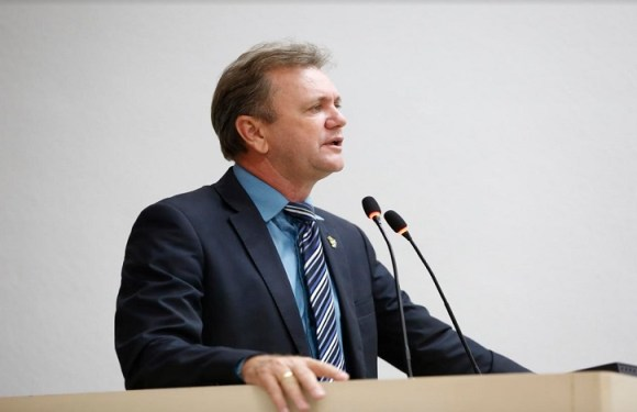 Luizinho Goebel anuncia emenda de R$ 500 mil para atender Chupinguaia