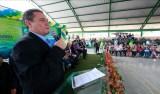 Maurão de Carvalho prestigia inauguração de melhorias na Escola Flora Calheiros