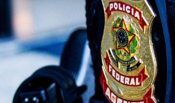 PF faz operação de combate ao contrabando de cigarros em 4 estados