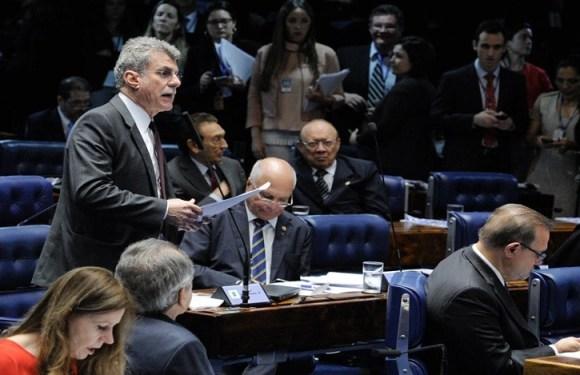 Senado aprova projeto que capitaliza a Caixa com recursos do FGTS