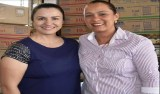 Deputada Rosangela comemora mais R$ 400 mil para medicação ao HRV; dinheiro já está na conta do município