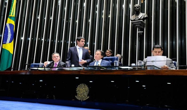 Senado analisa fim de prisão especial para juízes e procuradores