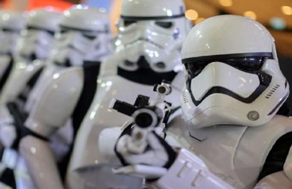 'Star Wars – Os Últimos Jedi' arrecada quase US$ 106 mi em dois dias