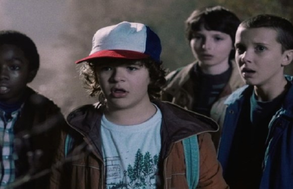 Netflix confirma a aguardada terceira temporada de 'Stranger Things'