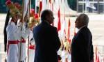 Temer recebe líderes do Mercosul para cúpula do bloco no Itamaraty