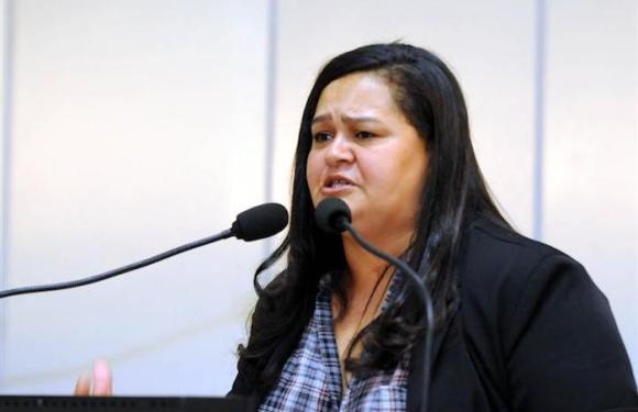 """Ex-deputada estadual é condenada por """"vender o mandato"""" a financiador de sua campanha"""