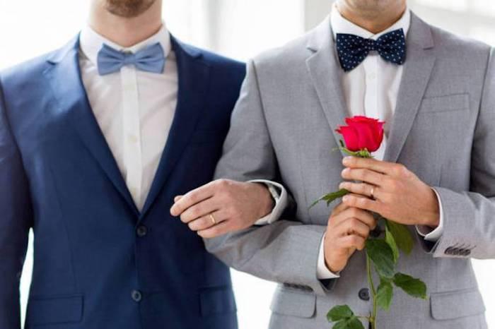 Projeto que oficializa casamento entre pessoas do mesmo sexo pode ser votado nesta quarta