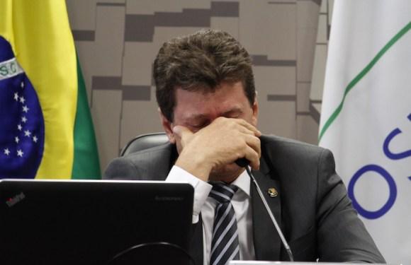 """""""Decisão é vitória do povo de Rondônia"""", diz Cassol emocionado sobre seu julgamento"""