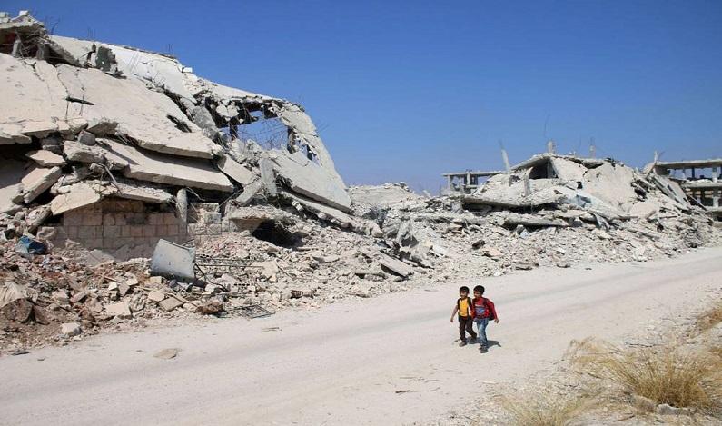 Unicef alerta para aumento no uso de crianças como arma de guerra