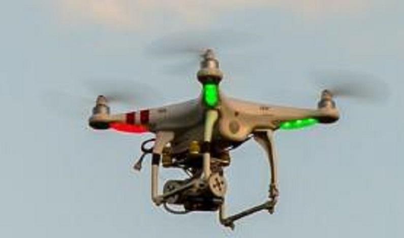 CCJ aprova projeto que regulamenta uso de drones