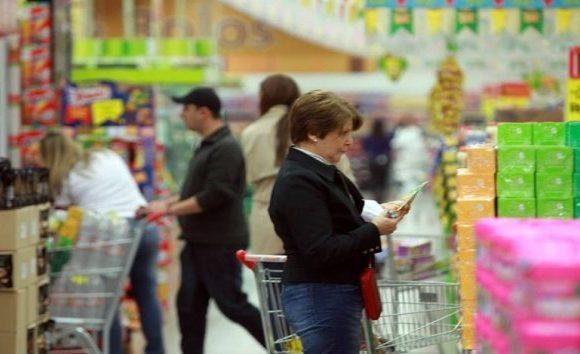 Prévia da inflação de julho é a mais elevada para o mês desde 2004