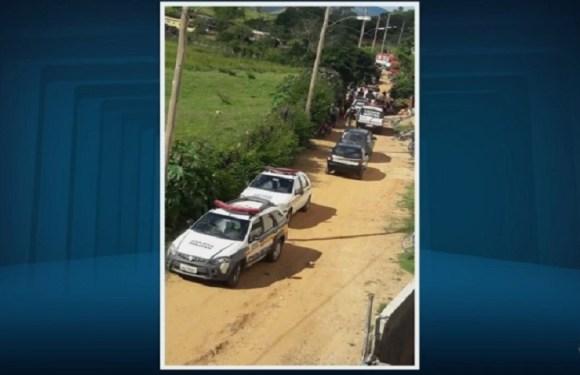 Após ter filha assediada, pai mata três homens a tiros em MG