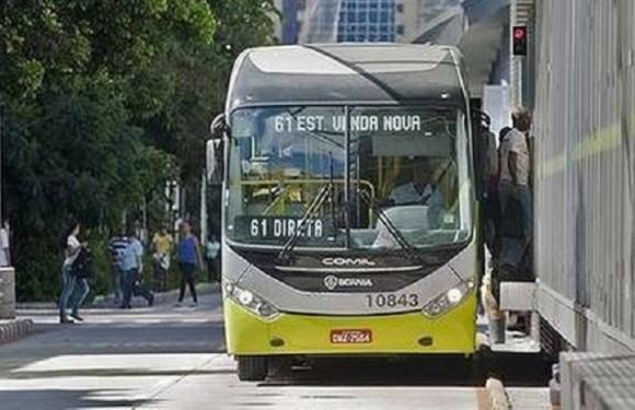 Mulher é morta por falar alto e acordar passageira que dormia em ônibus