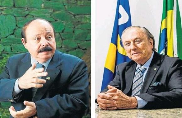 Eymael e Levy Fidelix serão novamente candidatos à presidência