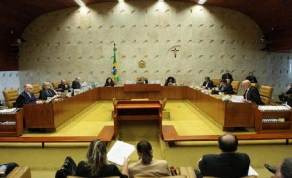 STF torna réus 4 políticos do PP na Lava Jato