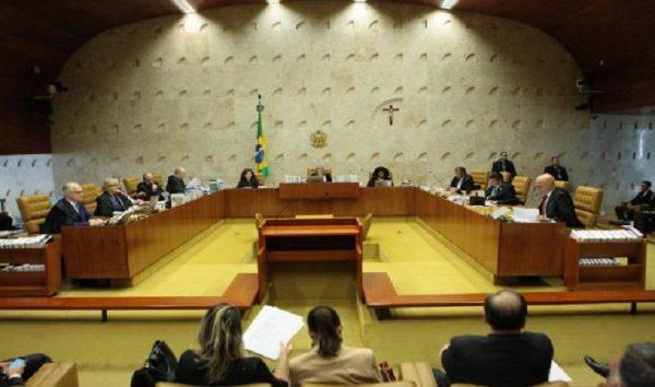 Segunda Turma do STF retira do plenário julgamento de duas ações sobre prisão após 2ª instância