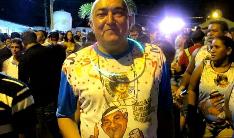 Morre na capital o carnavalesco Benjamim Mourão, do Galo da Meia Noite