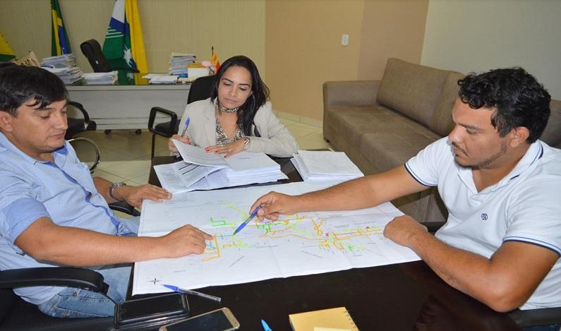 Emenda de Cleiton Roque de R$ 839 mil beneficia setor Roosevelt na zona Rural de Pimenta Bueno