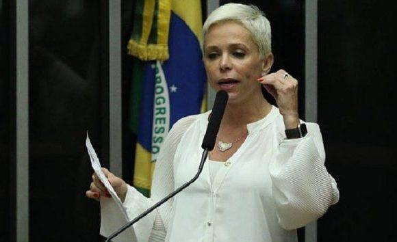 Cristiane Brasil é alvo de operação da PF contra fraudes no Ministério do Trabalho