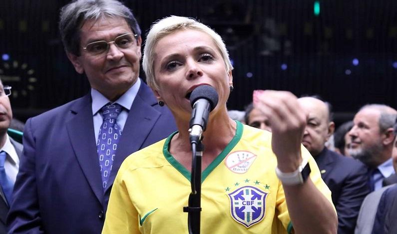 Governo decide recorrer ao STF para que Cristiane Brasil assuma ministério