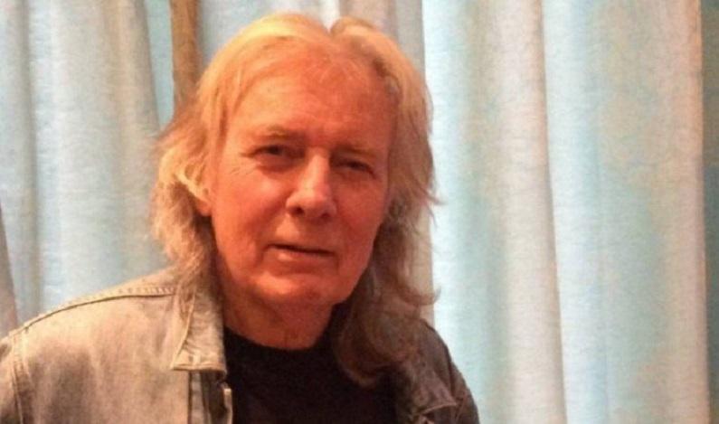 Guitarrista Eddie Clarke, do Motörhead, morre aos 67 anos