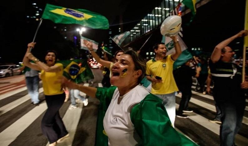 MBL desiste de ato com telão na Paulista para julgamento de Lula