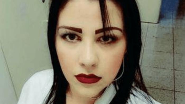 Enfermeira é agredida por companheiro ex-PM e aguarda três dias por ajuda