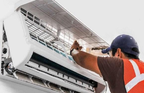 Lei obriga manutenção de ar condicionado de edifícios públicos e privados
