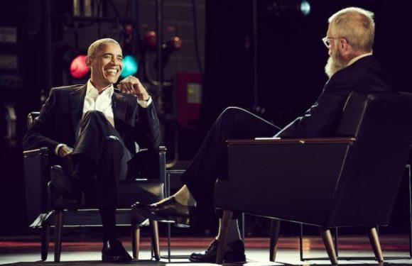 Assistir a entrevista de Barack Obama com David Letterman é entender a diferença entre um Estadista e um demagogo